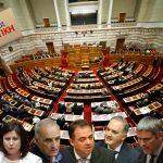 """Οι δραστήριοι και οι """"αδρανείς"""" βουλευτές της Αιτωλοακαρνανίας"""