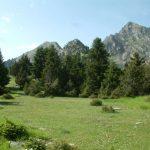 Μια περιδιάβαση στην Κοσίνα στο ορεινό Θέρμο