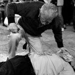 Ο «χορός του πεθαμένου», το θαυμαστό χορευτικό έθιμο του Άη Συμιού