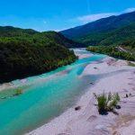 Ο επίγειος καλοκαιρινός παράδεισος της Κοιλάδας του Αχελώου