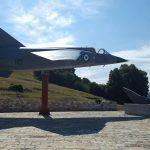Μνημείο για τους πεσόντες αεροπόρους στο Θέρμο!