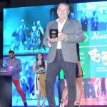 Με GOLD βραβείο διακρίθηκε το «ΟΙΚΟθέατρο» της Ναυπάκτου στα Event Awards 2017!