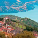 Τα χωριά της Ευηνολίμνης