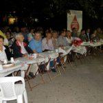 Λαϊκή γιορτή στην πλατεία Χατζοπούλου