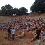 Το πρόγραμμα του 31ου Φεστιβάλ Αρχαίου Θεάτρου Οινιάδων