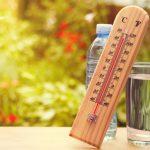 «Έσπασε» τα θερμόμετρα η Γαβαλού – Στα πιο θερμά σημεία της χώρας!