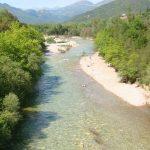 Πως πήρε το όνομά του ο Εύηνος ποταμός