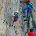 2ο Climbing Festival στο αναρριχητικό πεδίο «Μύτικας-Καμπλάφκα»