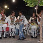 Εικόνες από τους εορτασμούς για την Αγιά Αγάθη στο Αιτωλικό