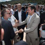 Αλ. Τσίπρας: Αλλάζει ο χάρτης της Δυτικής Ελλάδος, έργο πνοής για την Ήπειρο (video)