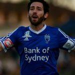 Ο Χρήστος Τομαράς από την Κατούνα πέτυχε ένα από τα πιο εντυπωσιακά γκολ στην Αυστραλία