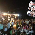 «13η Γιορτή του Τράγου» με ζωντανή μουσική στην Ηλιούπολη