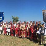 2η συνάντηση για την ανάμνηση της θυσίας των Βλαχόπουλων στο κάστρο Βόνιτσας