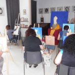Nέα εργαστήρια ζωγραφικής από το Κέντρο Λόγου και Τέχνης «Διέξοδος»
