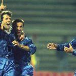 Όταν η Εθνική Ελλάδος νίκησε το Βέλγιο με σκόρερ τον Αγρινιώτη Στράτο Αποστολάκη