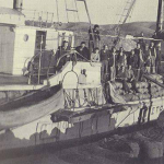 Όταν το εμπόριο του βελανιδιού ευημερούσε στις περιοχές του Ξηρομέρου