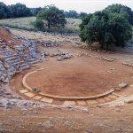 Eκδηλώσεις από την Εφορεία Αρχαιοτήτων Αιτ/νίας σε Μεσολόγγι και Ναύπακτο