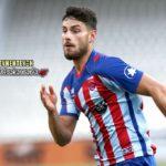Γιώργος Μασούρας: «Η Αιτωλοακαρνανία μπορεί να γίνει πηγή παικτών για το ελληνικό ποδόσφαιρο»
