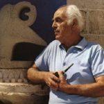 Aφιέρωμα στη ζωή του Παναιτωλιώτη γλύπτη Χρήστο Καπράλο στην Αίγινα