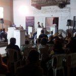 Με περιήγηση στη λογοτεχνία της λιμνοθάλασσας συνεχίστηκαν τα «Λιμνοθαλασσιώτικα 2017»