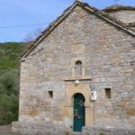 Άγιος Ιωάννης Ριγανάς Σπολάιτας, ένα μνημείο βυζαντινής τέχνης στον Αχελώο