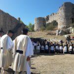 Εκδήλωση μνήμης για τη θυσία των Βλαχόπουλων στο κάστρο της Βόνιτσας (pics)