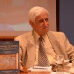 Το βιβλίο «Το Σαντζάκι του Κάρλελι» παρουσιάζεται στο Μεσολόγγι