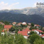 Λιβαδάκι, το παραμυθένιο χωριό της ορεινής Ναυπακτίας