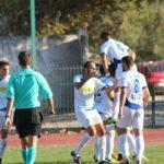 Θρίαμβος με 3-0 για τον Νέο Αμφίλοχο μέσα στην Λευκάδα