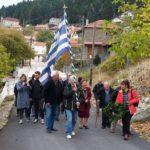 H συγκινητική παρέλαση στα Κρυονέρια της ορεινής Ναυπακτίας