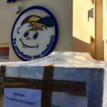 Σημαντική προσφορά του Συλλόγου Στανιατών προς το «Χαμόγελο του Παιδιού»