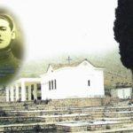 Γιώργος Καρβούνης, ο Ναυπάκτιος ήρωας που έπεσε μαχόμενος στα Αλβανικά βουνά το 1941