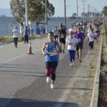 Μεγάλη συμμετοχή στον 2ο Ημιμαραθώνιο Αγώνα Δρόμου Λιμνοθάλασσας Μεσολογγίου