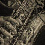 Έκθεση ζωγραφικής από ανακυκλώσιμα υλικά του Αλέξανδρου Στρατούλη στο Μεσολόγγι