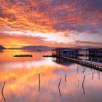 Το ντοκιμαντέρ για τη λιμνοθάλασσα Μεσολογγίου-Αιτωλικού