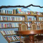 Τελετή Απονομής βραβείων από τη Βιβλιοθήκη Σπάρτου στο Δημαρχείο Αμφιλοχίας