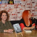Παρουσιάση στο Αγρίνιο του νέου βιβλίου «Ασημένια μάτια» της Ιουλίας Ιωάννου