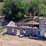 Πλαγιά Bόνιτσας: Το ερειπωμένο χωριό φάντασμα μετά το σεισμό του 1966!