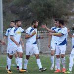 Άνετη νίκη για τον Νέο Αμφίλοχο με 4-1 επί της Καστοριάς