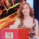 Η Τζούλια Πανωλία από τη Σταμνά έπαιξε στο τηλεπαιχνίδι «Deal»