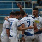 Στη 4άδα ο Νέος Αμφίλοχος, νίκησε με 3-0 την ΑΕΠ Καραγιαννίων