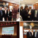 Δυναμικό «παρών» της Αιτωλοακαρνανίας σε παγκόσμιο συνέδριο για την ελληνική γλώσσα