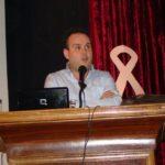 Ανακήρυξη του Νικόλαου Μπαρμπετάκη σε Επίτιμο Δημότη του Μεσολογγίου