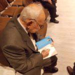 Το νέο βιβλίο του Πάνου Λαζαρόπουλου παρουσιάζεται στην Αθήνα