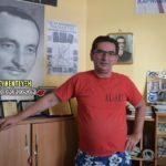Γιάννης Καρναβάς: «Είμαι περήφανος για το μεγαλείο του πατέρα μου»