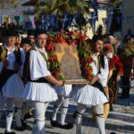Το εορταστικό πρόγραμμα για τον Άγιο Νικόλαο πολιούχου του Μύτικα