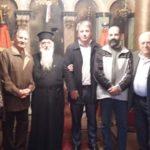 Με λαμπρότητα εορτάστηκε ο Άγιος Νικόλαος Αναλήψεως