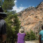 Η εκπομπή «Άγρια Ελλάδα» περιηγήθηκε στα φυσικά πλούτη της Αιτωλοακαρνανίας