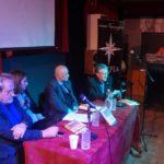 Με μεγάλη επιτυχία η παρουσίαση της ποιητικής τριλογίας του Θοδωρή Γεωργάκη