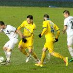 Με ΑΕΚ στους «16» του Κυπέλλου Ελλάδος ο Παναιτωλικός